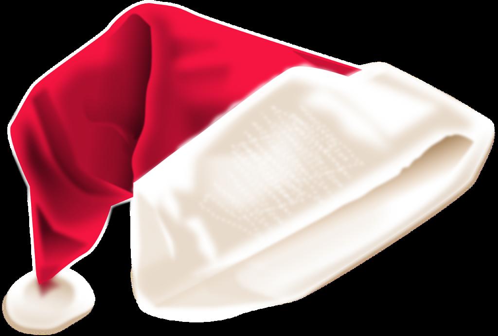 cap, christmas, december
